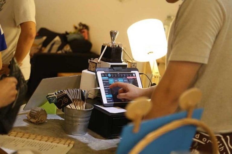 Slurp! Customer Story – Amitie Café