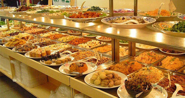 Is Your Restaurant Halal?