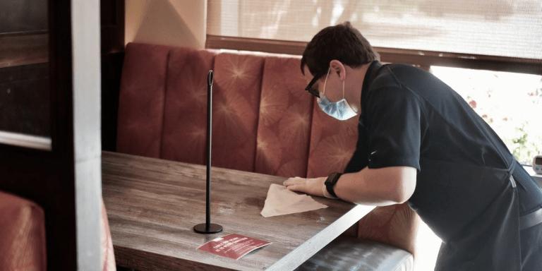 Tips Mudah Nak Tarik Pelanggan Ke Restoran (Semasa PKP)