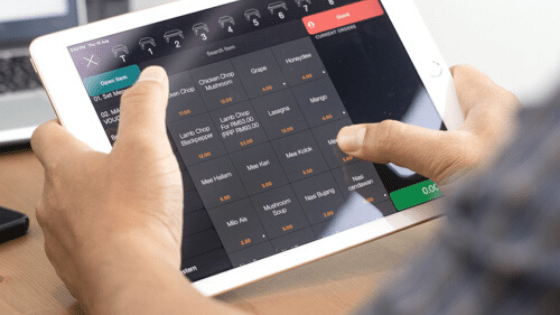 The Definitive Guide To POS System Malaysia