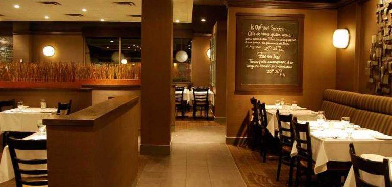 Planning for your Restaurant Renovation