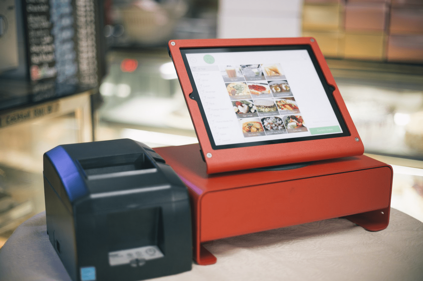 3 Types of Hardware You Need for Your Restaurant or F&B POS System in Malaysia