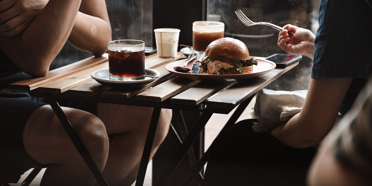 12 Best Cafes in KL You Must Go To Satisfy Your Lockdown Cravings