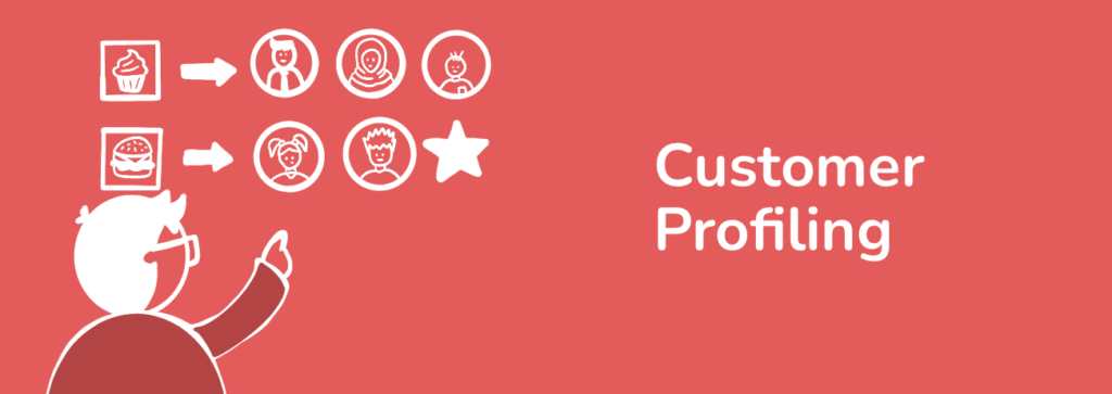 Customer Profiling (Know Your Customers)